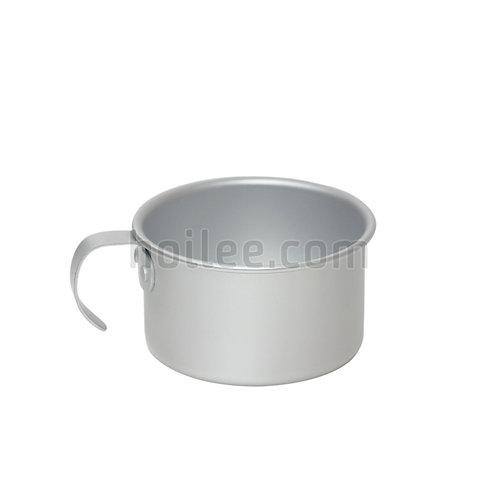 Aluminum Mug 300ml