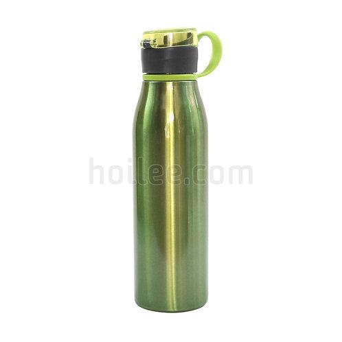Bottle w/ One-touch Popup Cap 400ml