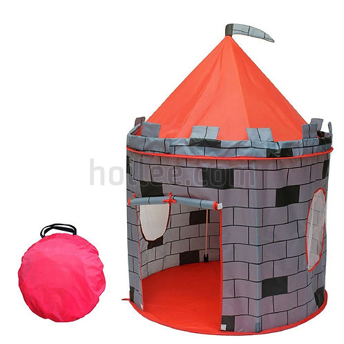 Baby Prince Tent
