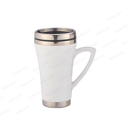 TN-1008: 450ml Stainless Steel Mug