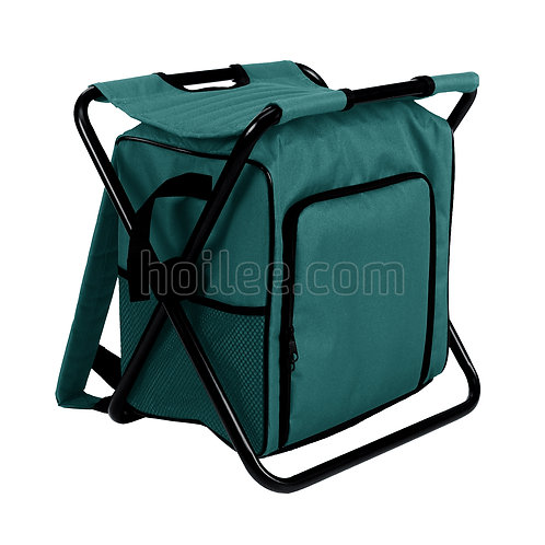 Backpack Chair w/ Cooler