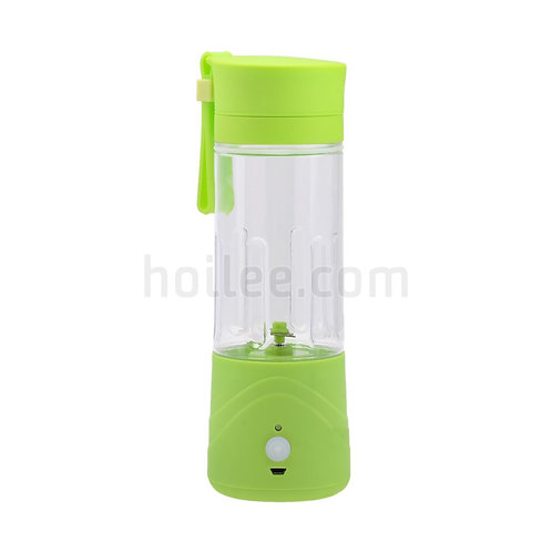 Mini Portable Electric Fruit Juicer 400ml