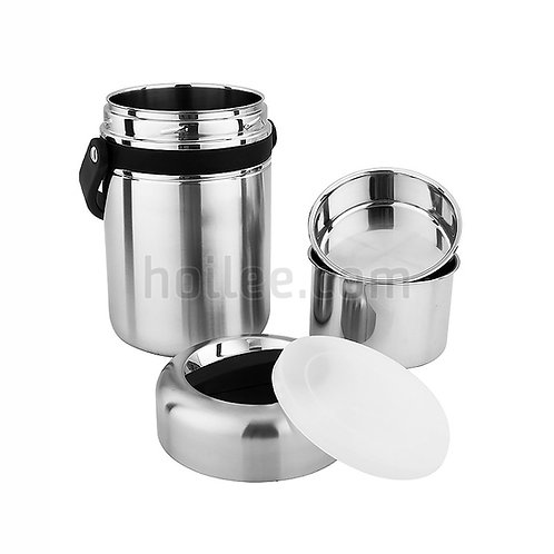 Double Insulated Food Carrier