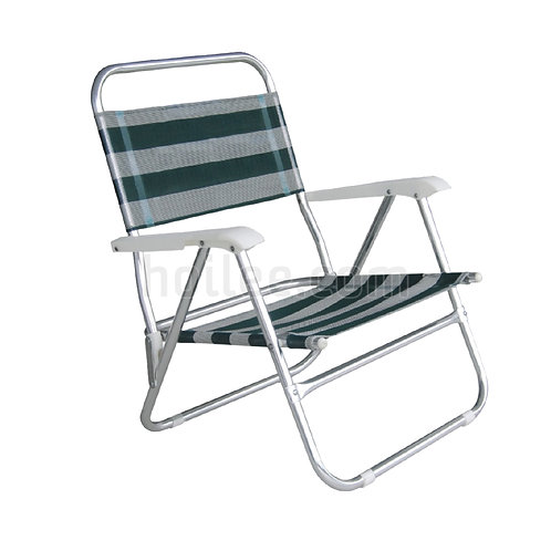 Leisure Chair with Armrest