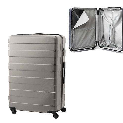 ABS+PC Hardside Luggage