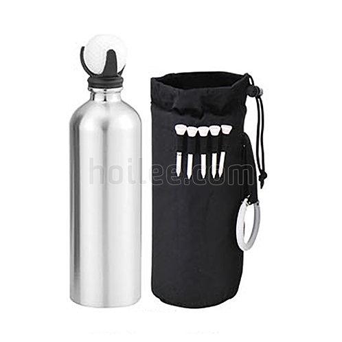 Golf Stainless Steel Bottle 750ml