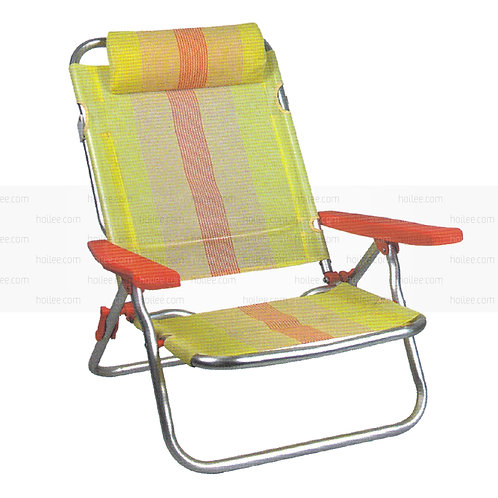 IS1201: Beach Chair with Pillow