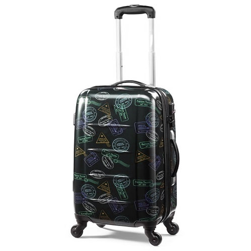 "24"" 28"" PC & ABS Suitcase"
