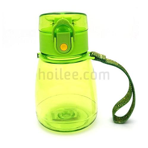 Plastic Bottle 400ml