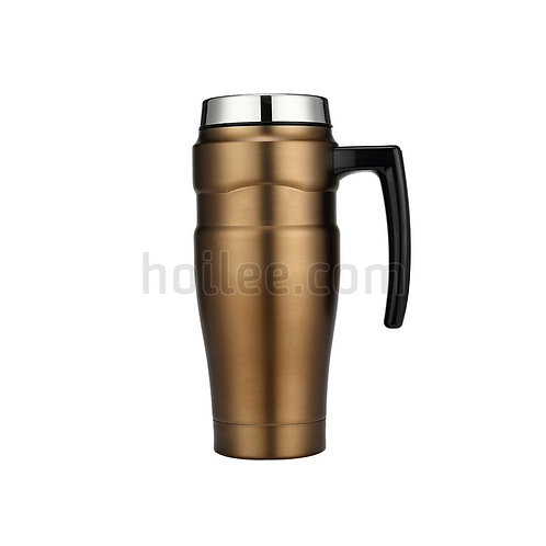 Stainless Steel Mug 470ml