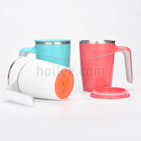 Travel Suction Mug 500ml
