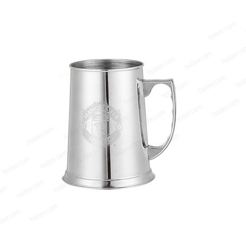 TP-1007: 450ml Stainless Steel Mug