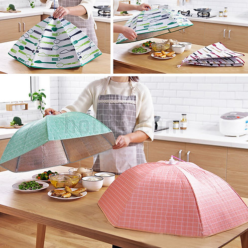 Pop-Up Food Warmer