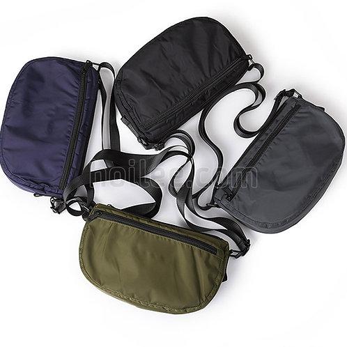 88007: Oxford Shoulder Bag
