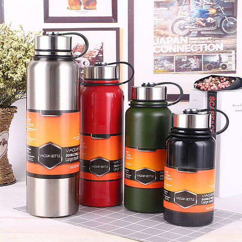 High Quality Stainless Steel Bottle