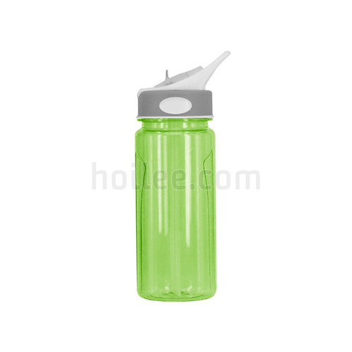 Sports Bottle with Straw 600ml
