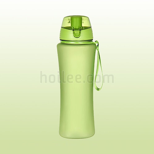 Colourful Plastic Water Bottle