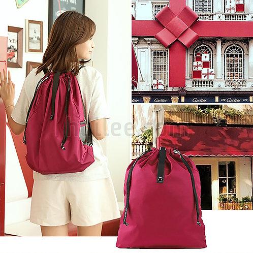86019: Drawstring Backpack