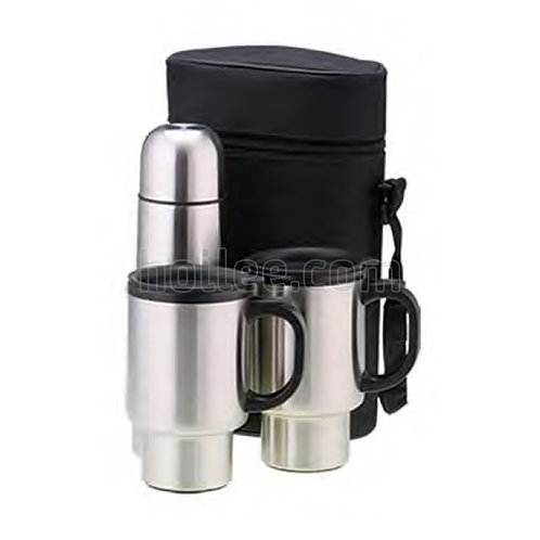 Stainless Steel Promotion Vacuum Bottle Gift
