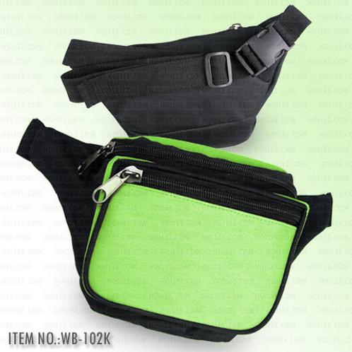 WB-102K: Waist Bag for Kid