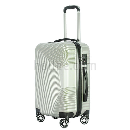 Spinner Wheel ABS Luggage