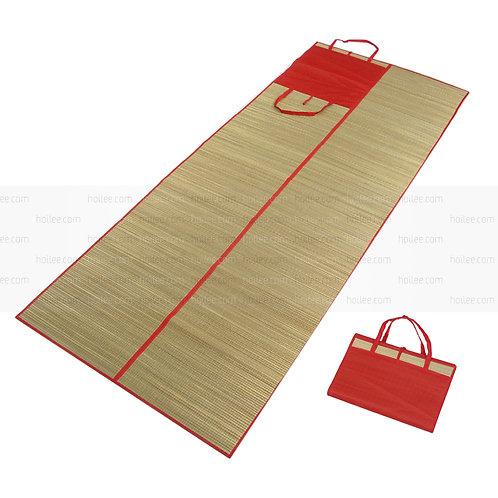 2 Fold Straw Mat