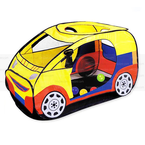 Car Shape Pop Up Tent