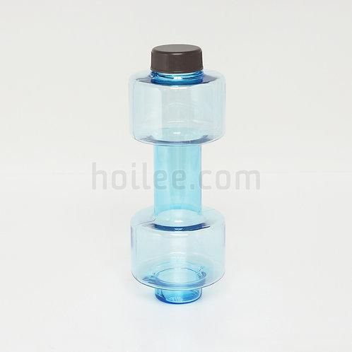 Fitness Dumbbell Bottle 550ml