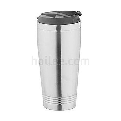 Double Wall Stainless Steel Mug 450ml