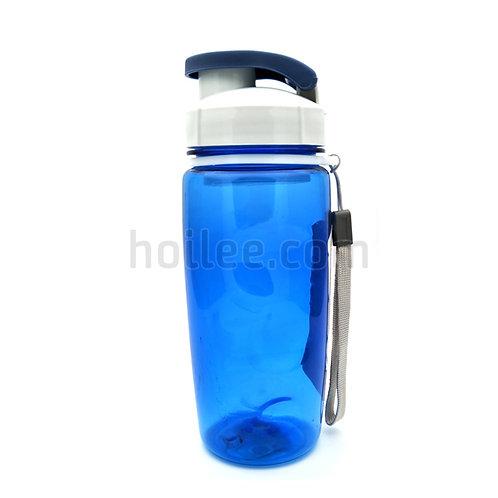 Plastic Bottle 500ml