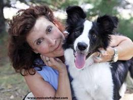Nadine and Pups!