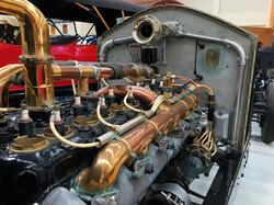 Rolls Royce 40/50 HP Silver Ghost