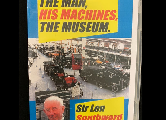This is the story of Sir Len Southward DVD