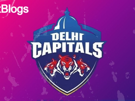 In the remainder of the IPL 2021, Delhi Capitals will be led by Rishabh Pant