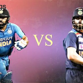 Rohit Sharma to succeed Virat Kohli as T20 captain