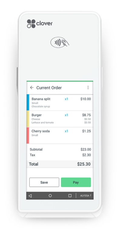 current-order-screen-clover-flex-portable-pos-system.png