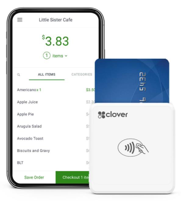 line-item-checkout-screen-Clover-Go-credit-card-reader.png
