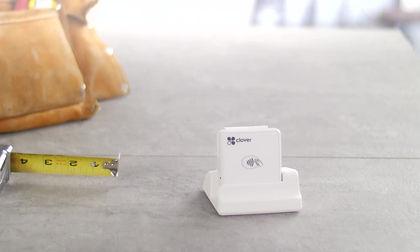 Clover Go Mobile Credit Card Reader