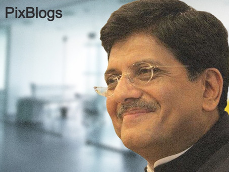 Developing countries are hurt by the WTO agri agreement: Piyush Goyal