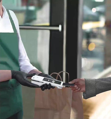 Clover POS (Point of Sale) Devices and Systems