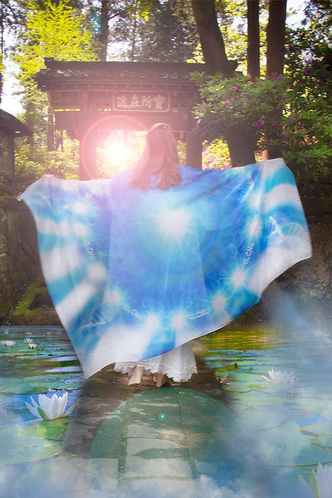 Archangel-Michael-Illumination-Scarf-by-