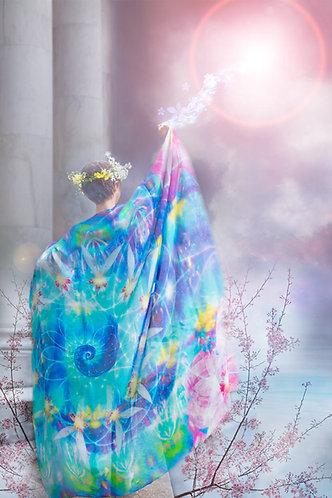 Goddess Flora