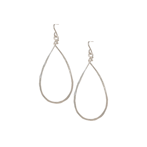 ASPEN Sterling Silver Earrings