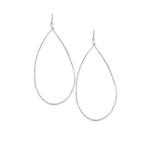 GILLIAN - Sterling Silver Earrings