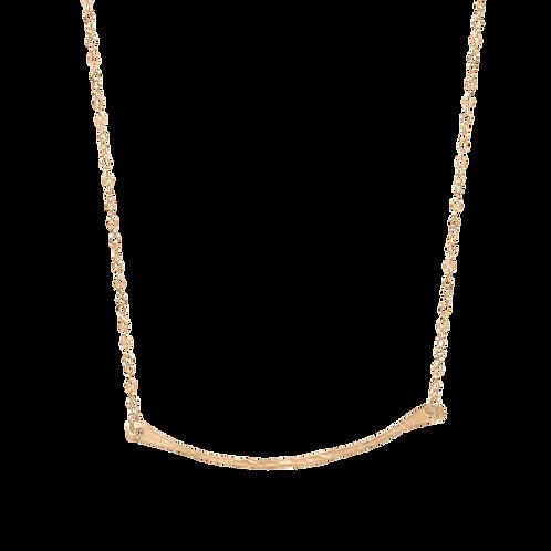 KELLIE - Gold Filled Necklace