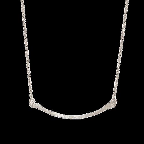 KELLIE - Sterling Silver Necklace