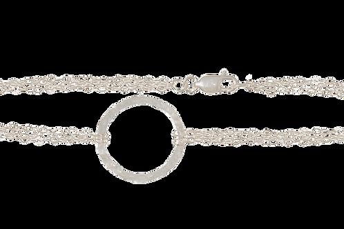 HARMONY - Sterling Silver Bracelet