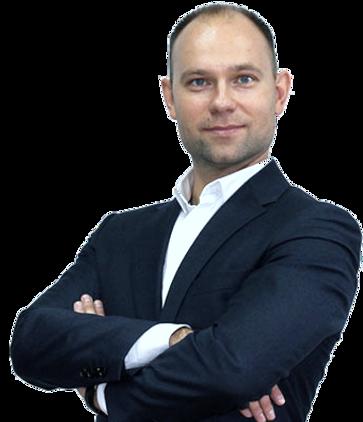 Профессиональный юрист Кирилл Витков