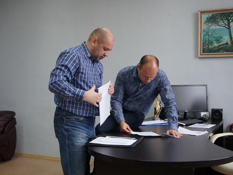"21 мая на базе центра ""Содействие"" прошел семинар"