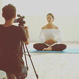#動と静_#yoga_#balance_#breathing_#healthyl